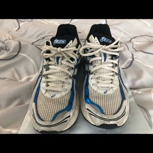 ASICS Gel 1140 Men's Running Shoes Size 9.5